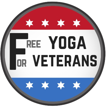 FREE Yoga for Veterans